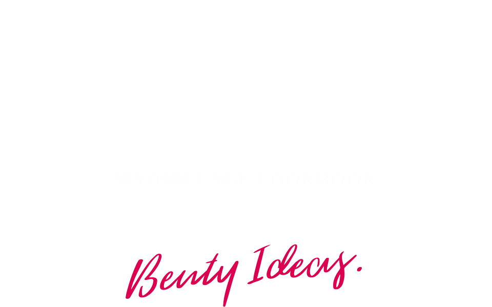 Valentine's Day Beauty Ideas.